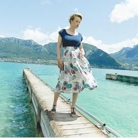 Jupes hysteriko, la mode joyeuse chic et féminine