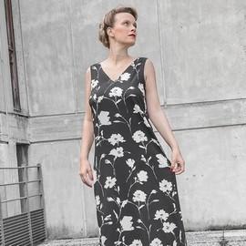 Robes hysteriko, le chic à la française dans un style contemporain